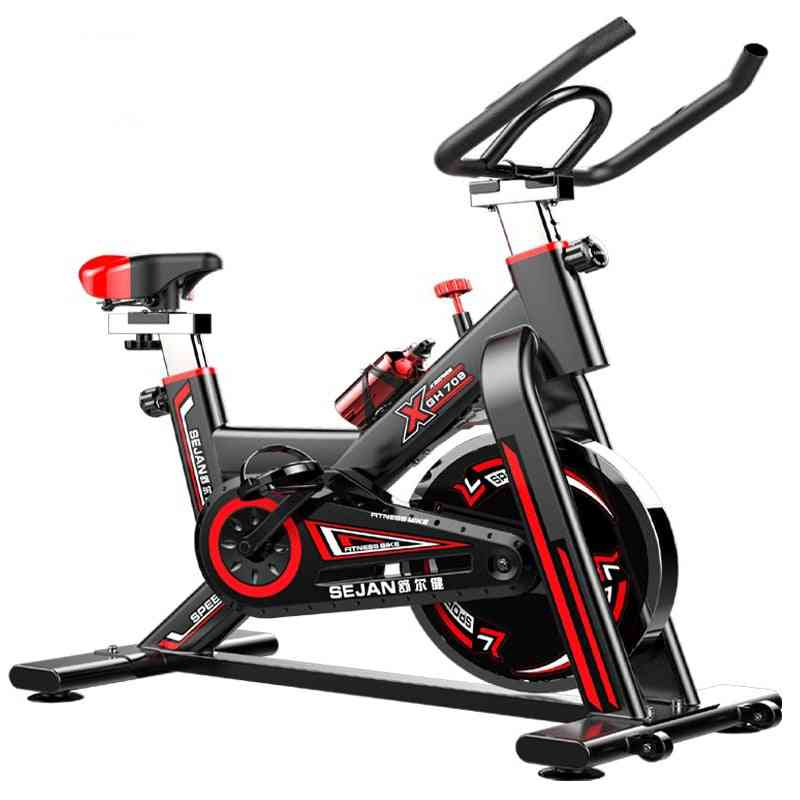 Indoor Cycling Bikes, Fitness Weight Loss Spinning Bike