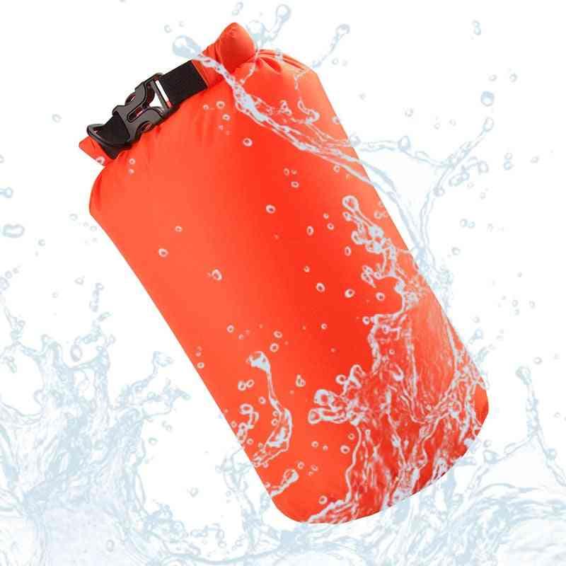 8l Nylon Portable Waterproof Dry Bag Pouch
