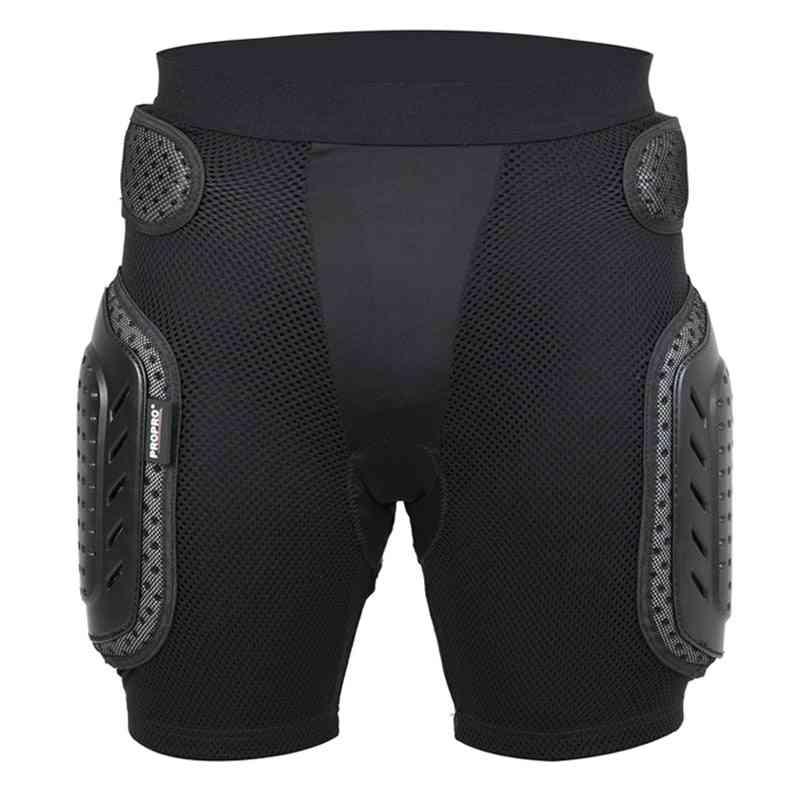 Anti-drop, Armor Gear, Hip Support Skateboarding Sportswear Shorts