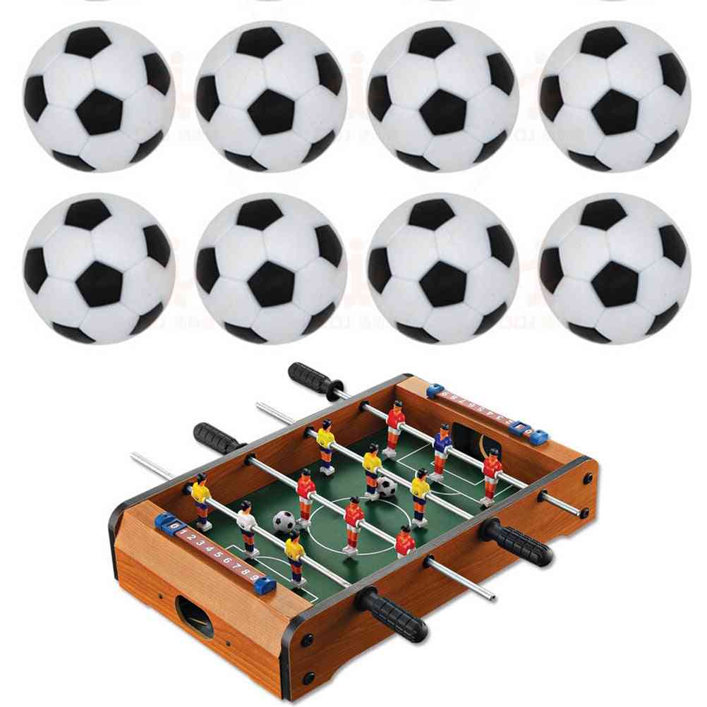 Plastic Table Football Soccer Sport-indoor Game