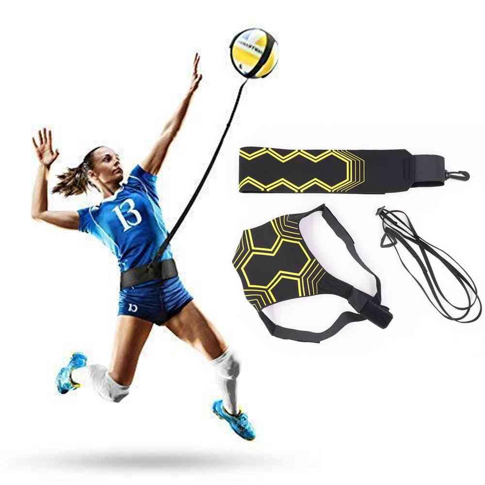 Volleyball Kick Belt -training Equipment