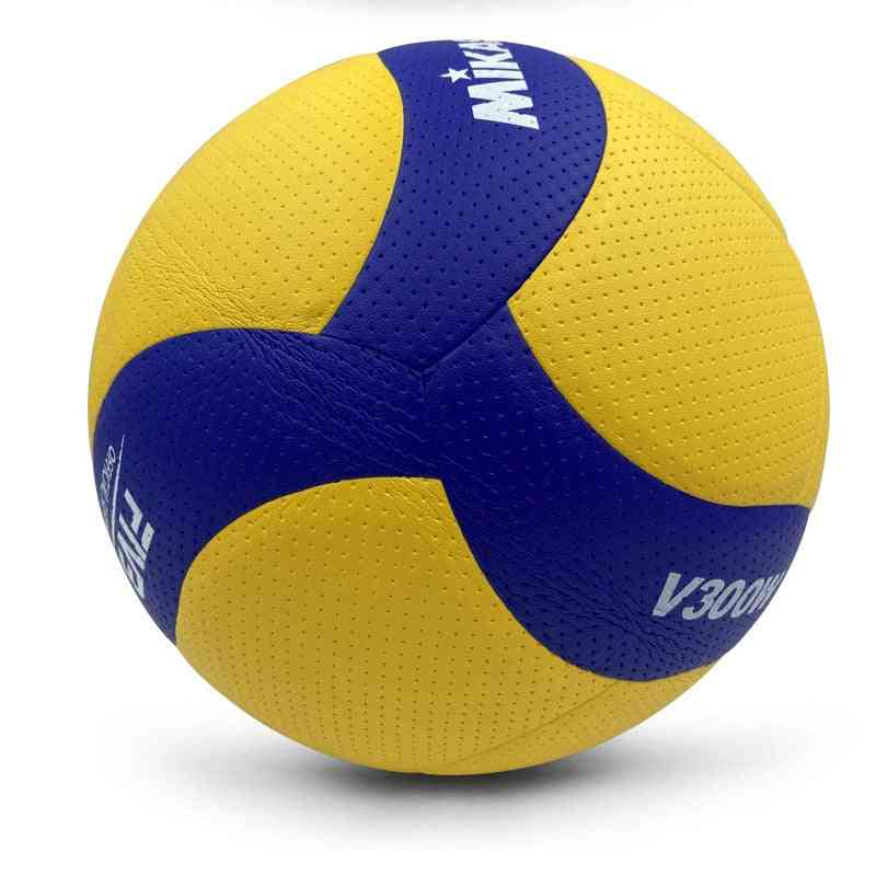 Professional Volleyball For Indoor Games