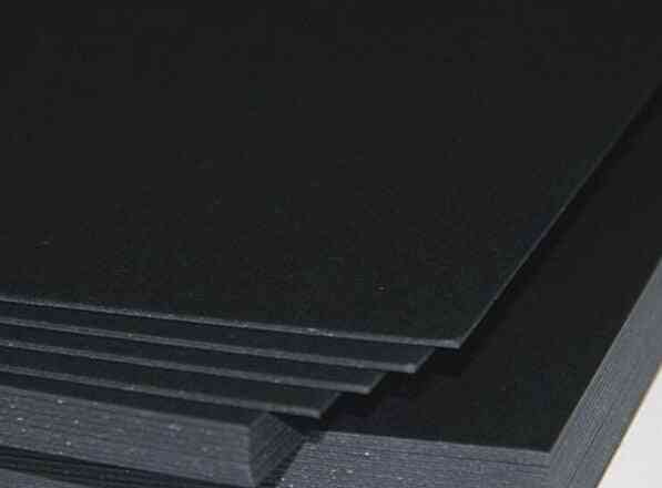 Thick Solid Card Board Papers For Craft