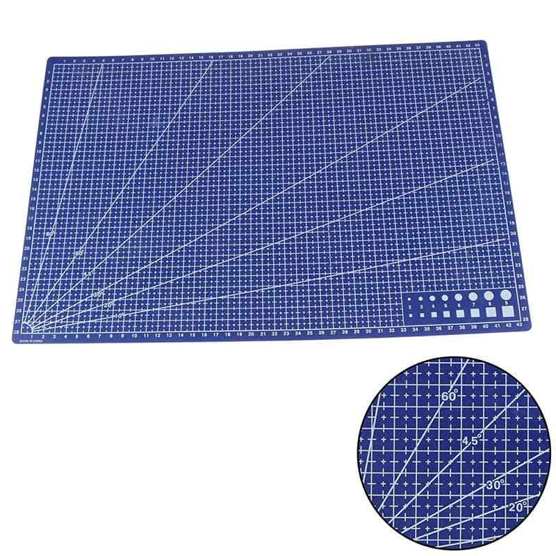 A3 Cutting Pp Plastic Cutting Plate-craft Tool