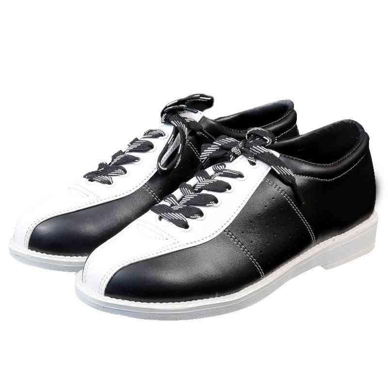 Men & Women Bowling Shoes, Non-slip Sole