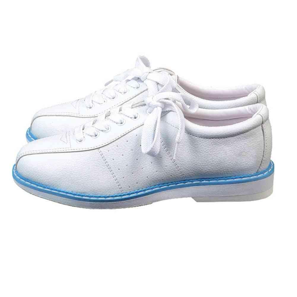 Bowling Shoes & Women, Sports Beginner Sneakers