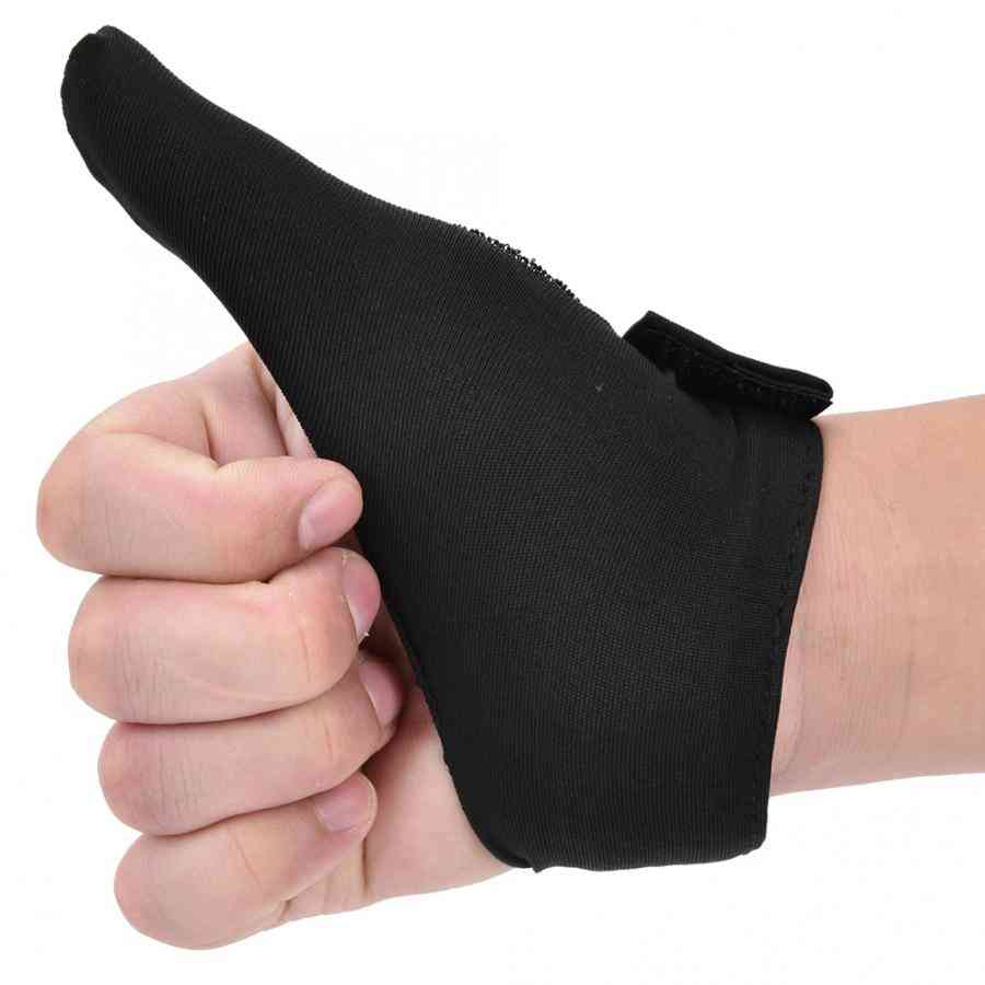 Bowling Bowlings Thumb Saver-adjustable Design