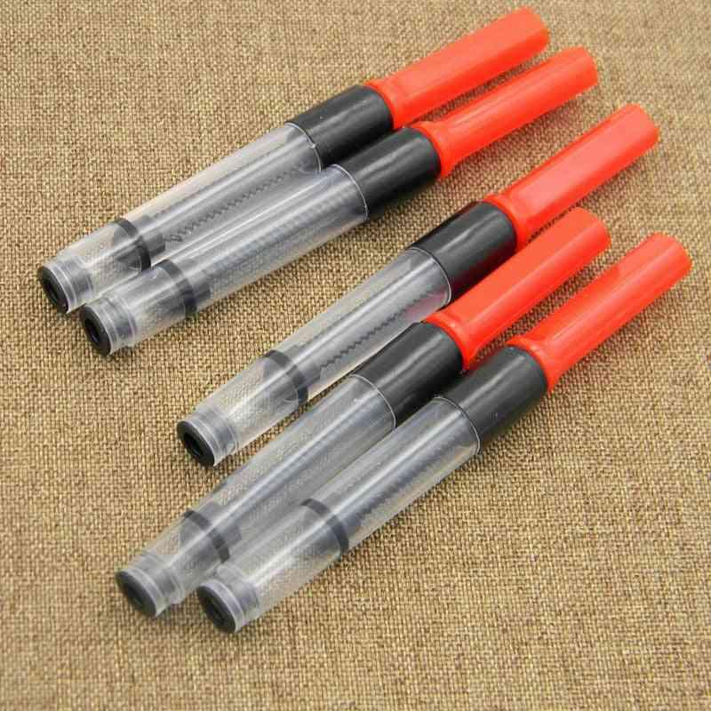 Standards Plastic Pump Cartridges, Fountain Pen Converter