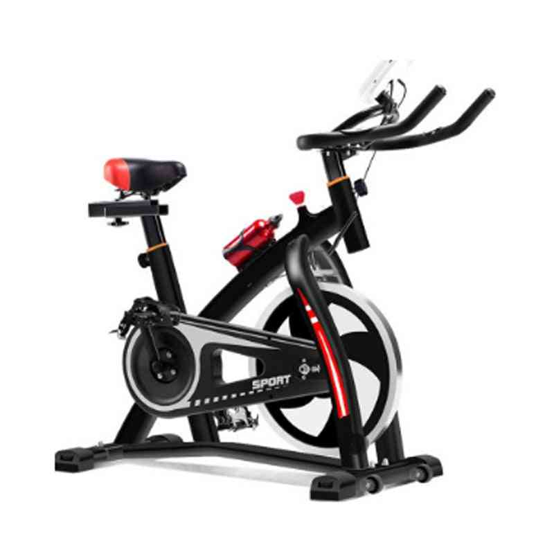 Spinning Bicycle, Ultra-quiet Indoor Exercise