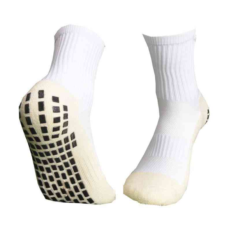 High Quality, Soft, Breathable, Thickened Sports Socks