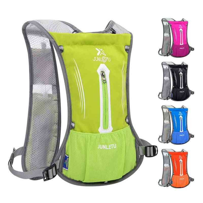 Multi-functional, Waterproof Sport Backpack With Multi Pockets