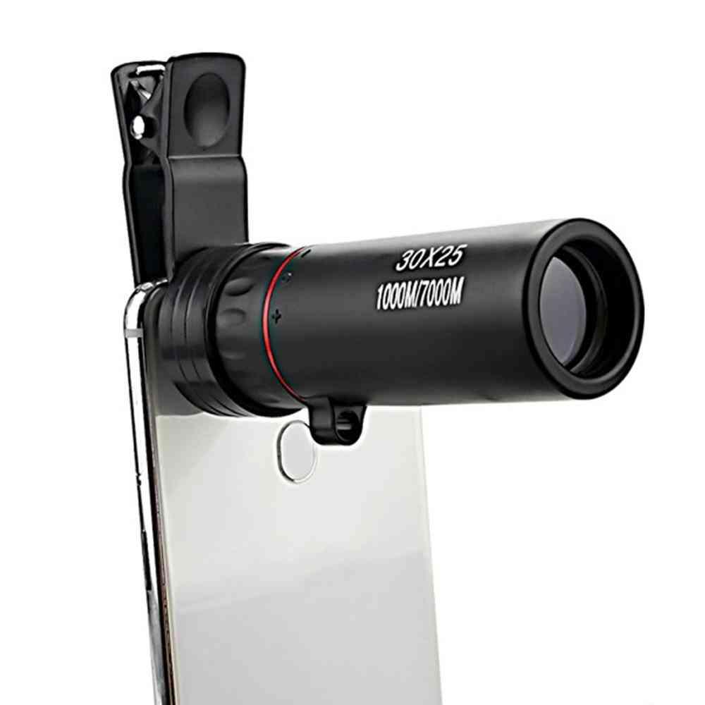 Mini Portable Monocular Telescope For Travel Hunting