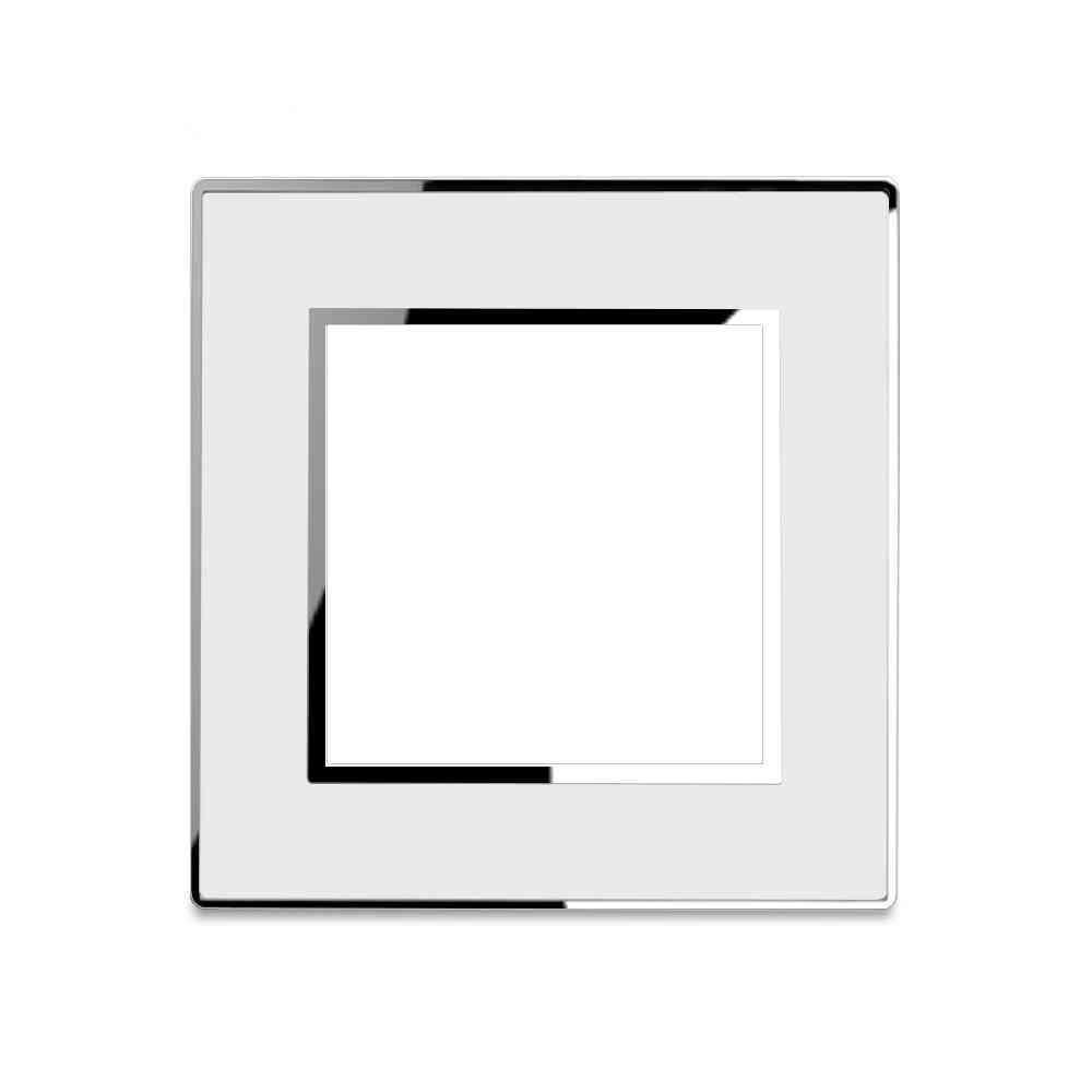 Luxury Acrylic Panel Frame, Vertical And Horizon
