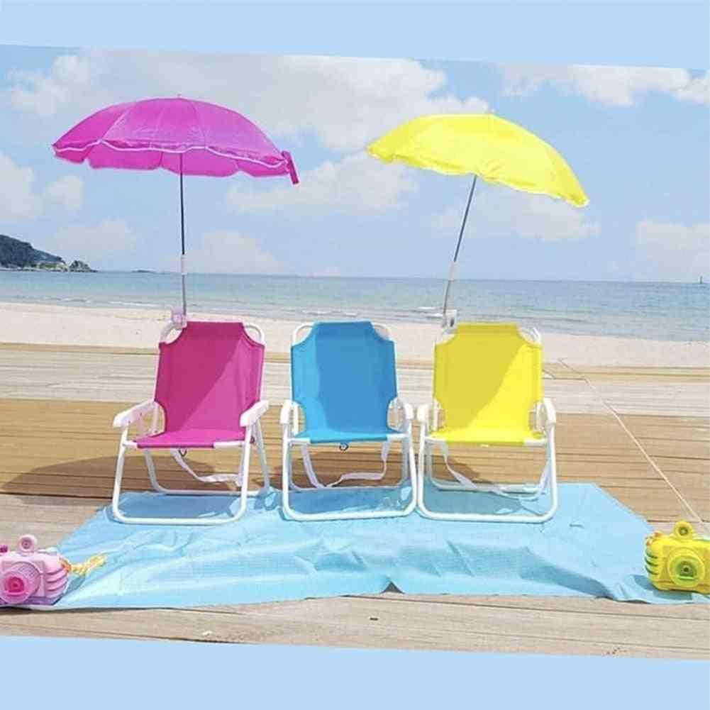 Children Folding Beach Chair