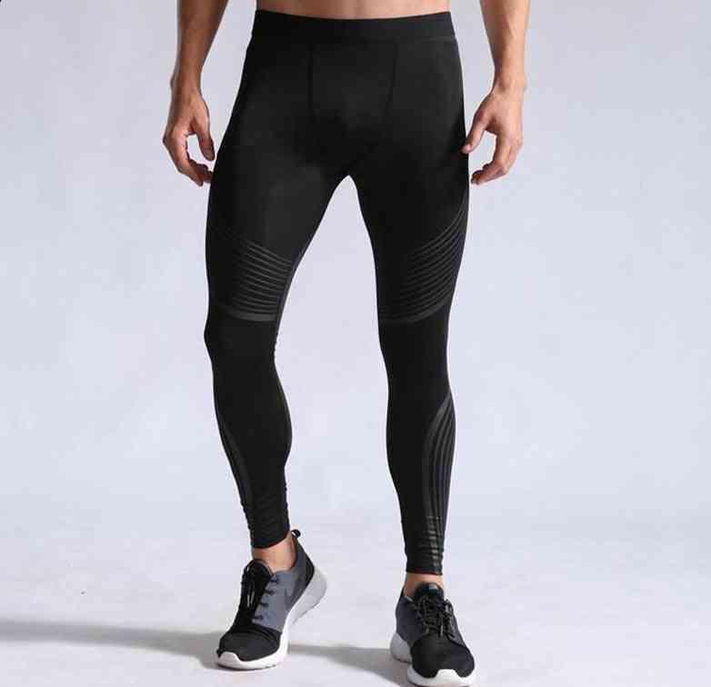 Compression Pants, Tights Mens Leggings