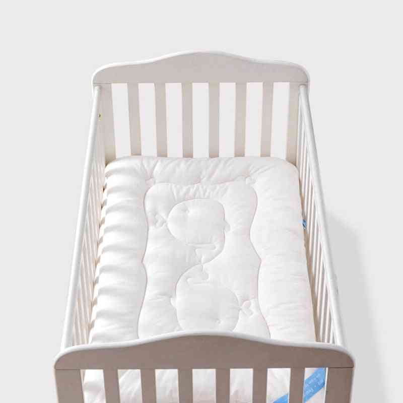 Baby Mattress Infant Cot Crib Bedding Toddler