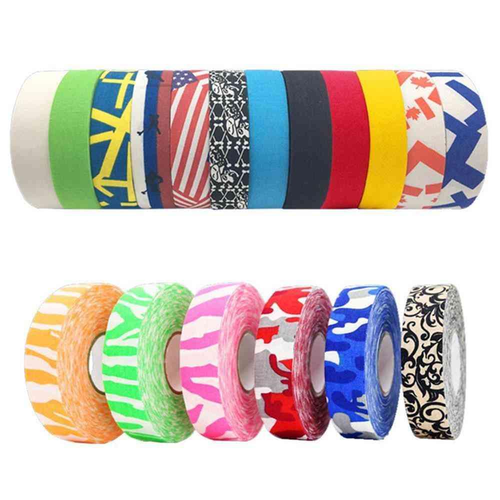 Non Slip Sports Tape - Ice Hockey Bar, Badminton Handle & Bike Grip Handlebar