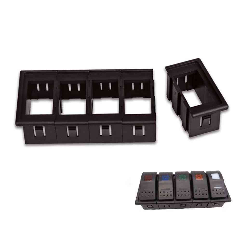Arb Carling Rocker Switch Box