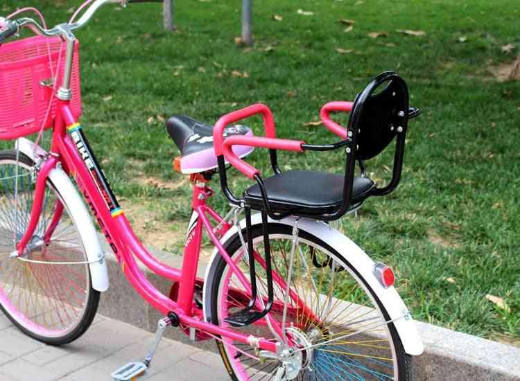 Electric Car Bicycle Rear Seat