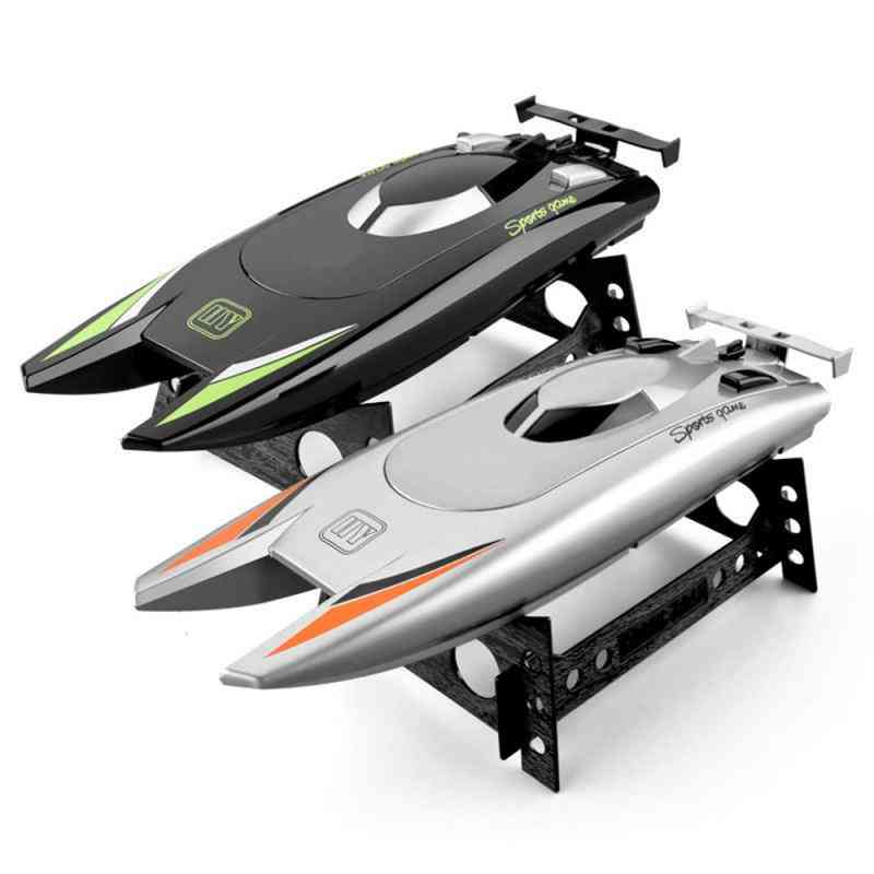 Remote Control High Speed Yacht For -racing Ship Toy