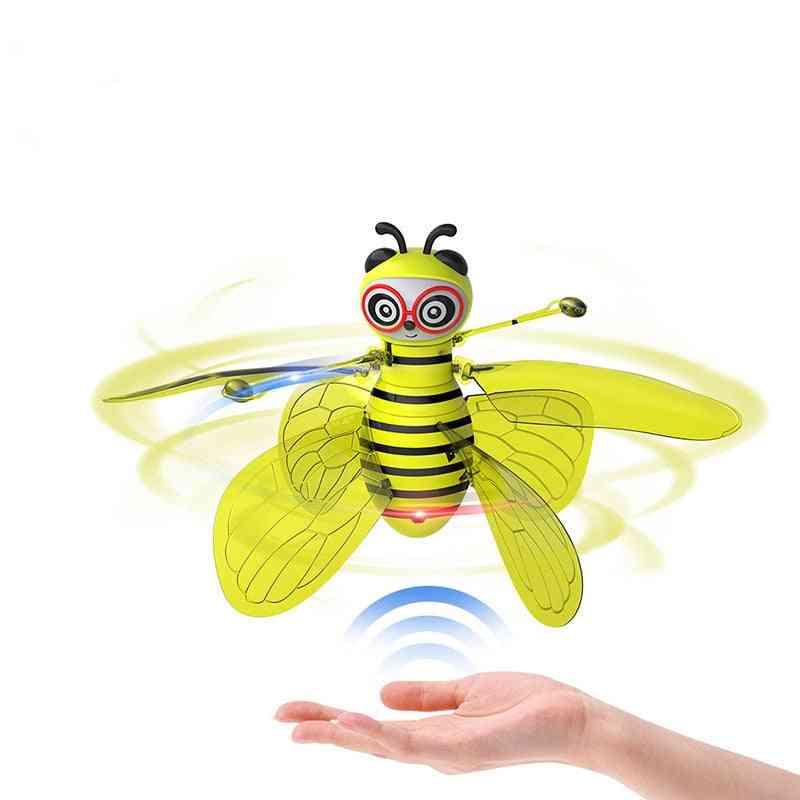 Mini Bee Drone Ufo- Remote Control