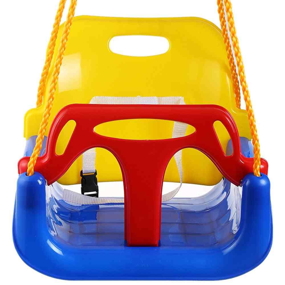 3 In 1 Multi Functional Baby Swing Toy Set