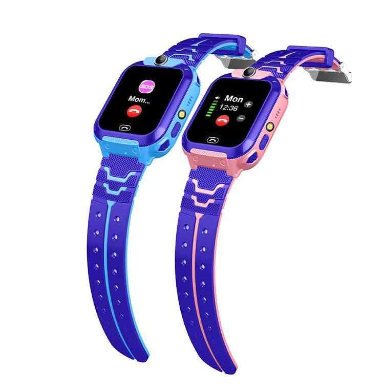 2g Waterproof Kids Smart Watch