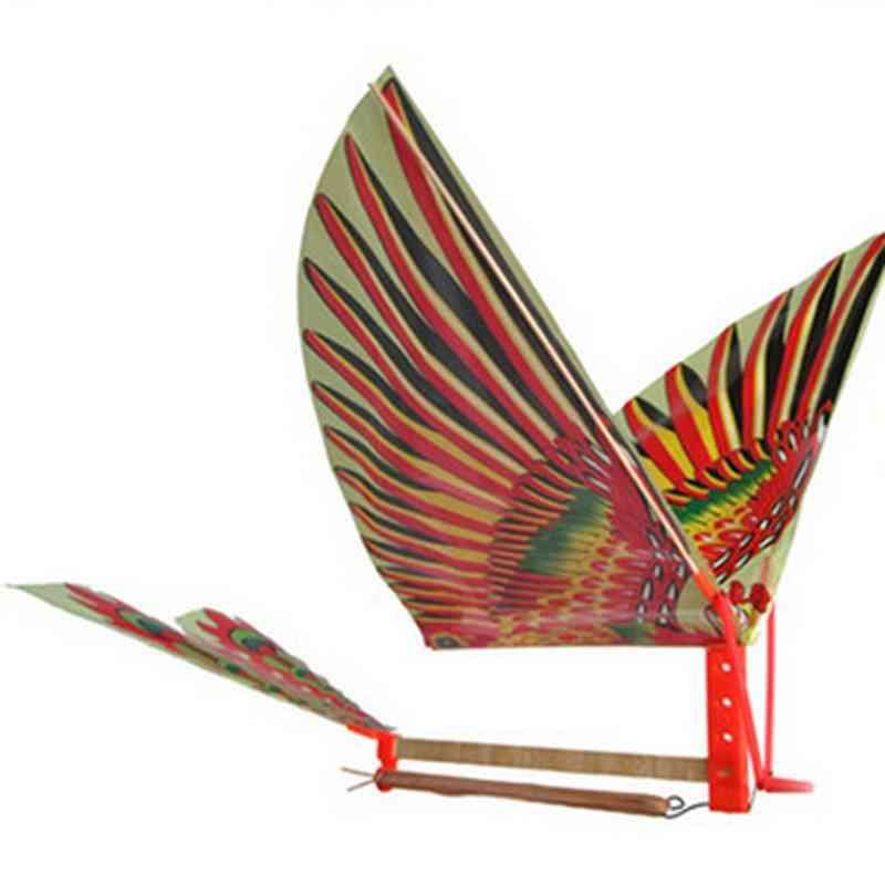 Handmade Air Plane Model Kite -children