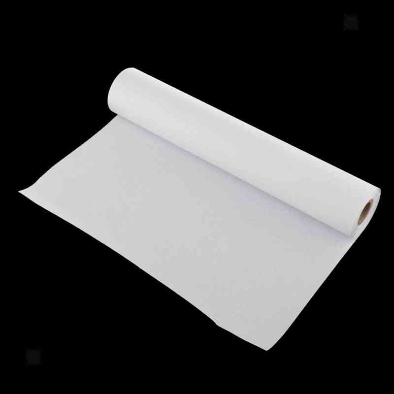 Recyclable Art Supplies, High Quality White Drawing Paper Roll