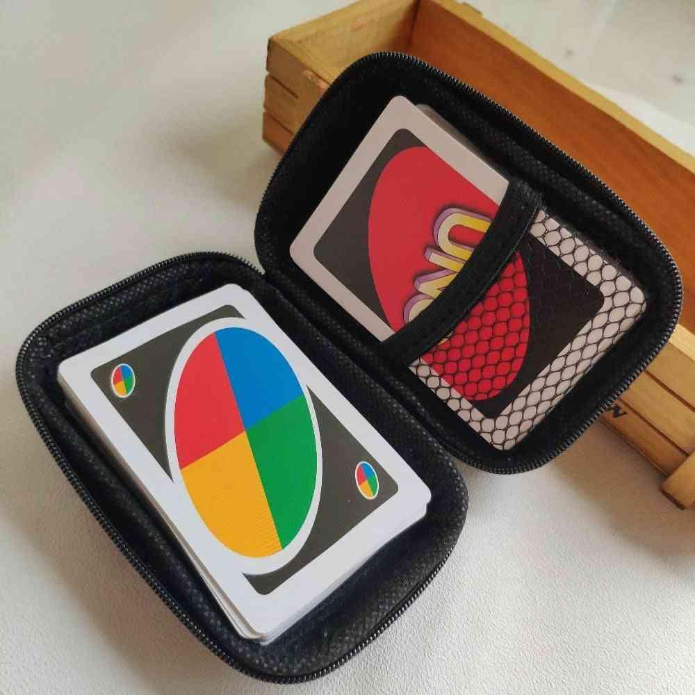 Carry Games Card -sleeves Magic Tarot Board