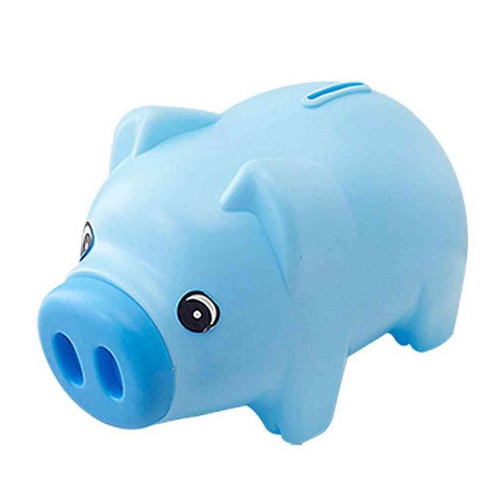 Cute Piggy Bank-money Saving