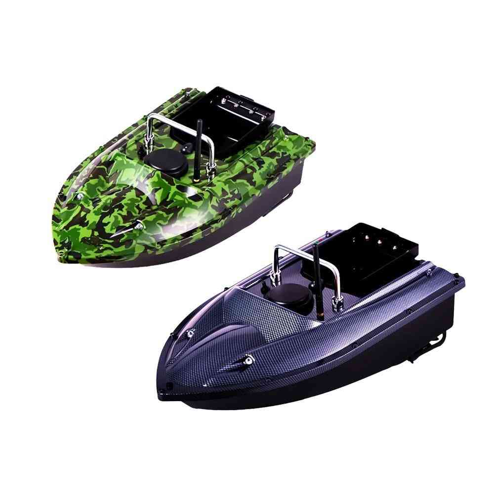 500m Wireless Fish Finder Ship -remote Control Boats With Charger