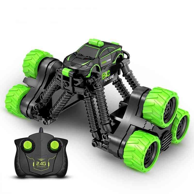 4wd Electric Rock Crawler, Remote Control Toy Cars