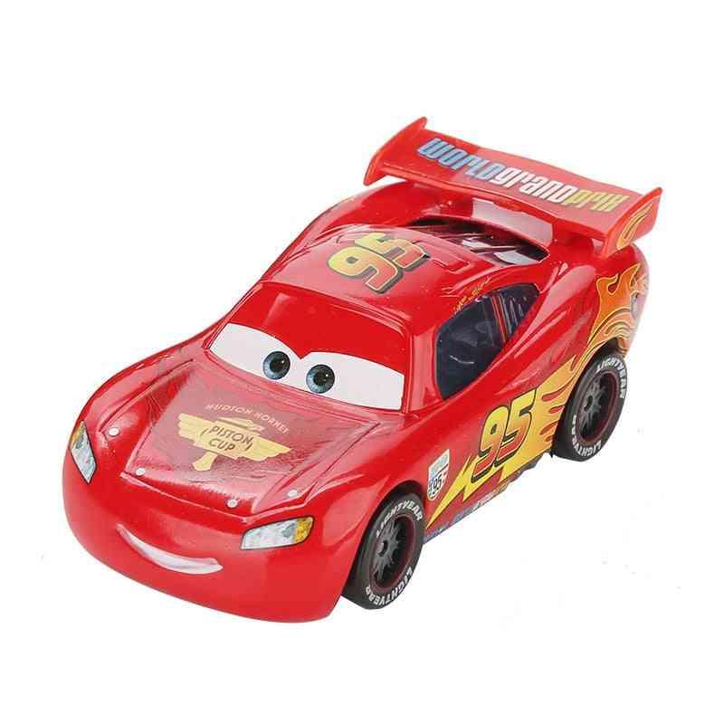 Lightning1:55 Diecast Metal Alloy Model Car