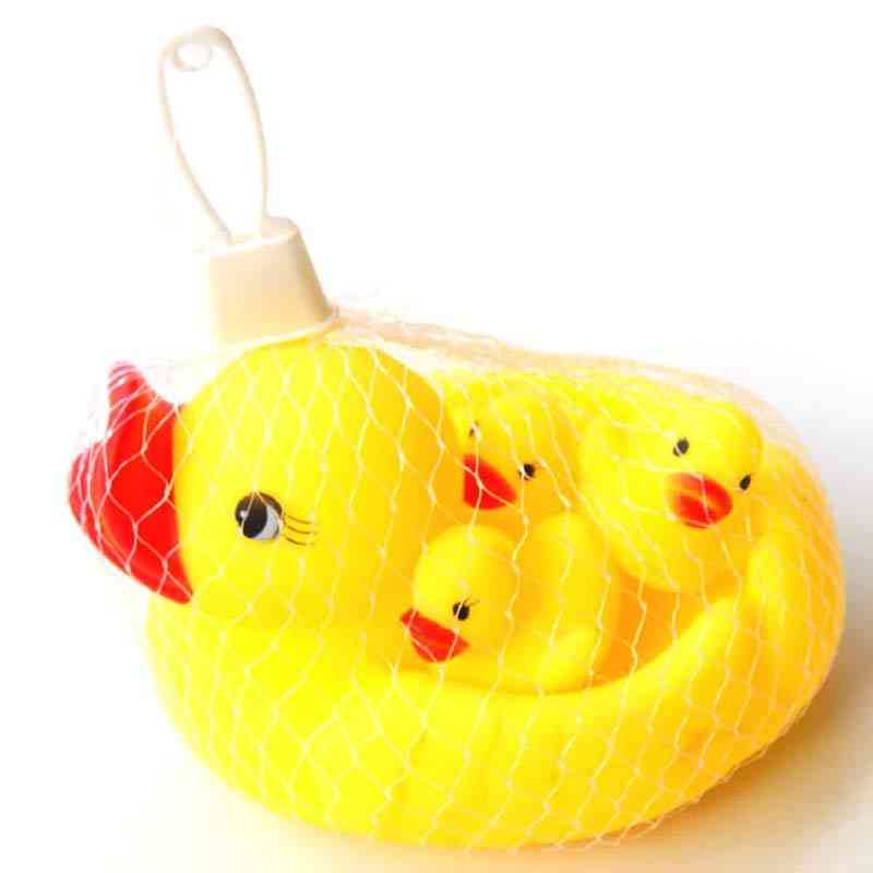 Duck Shaped, Baby Shower Water