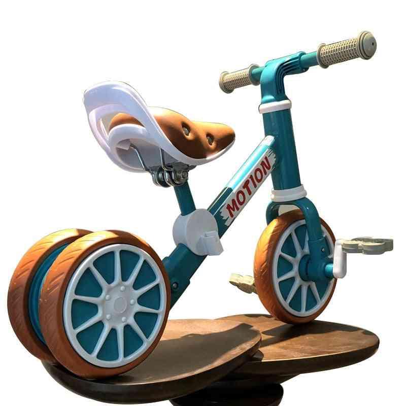 Multi-function Scooter, Walker Bicycle Balance Bike