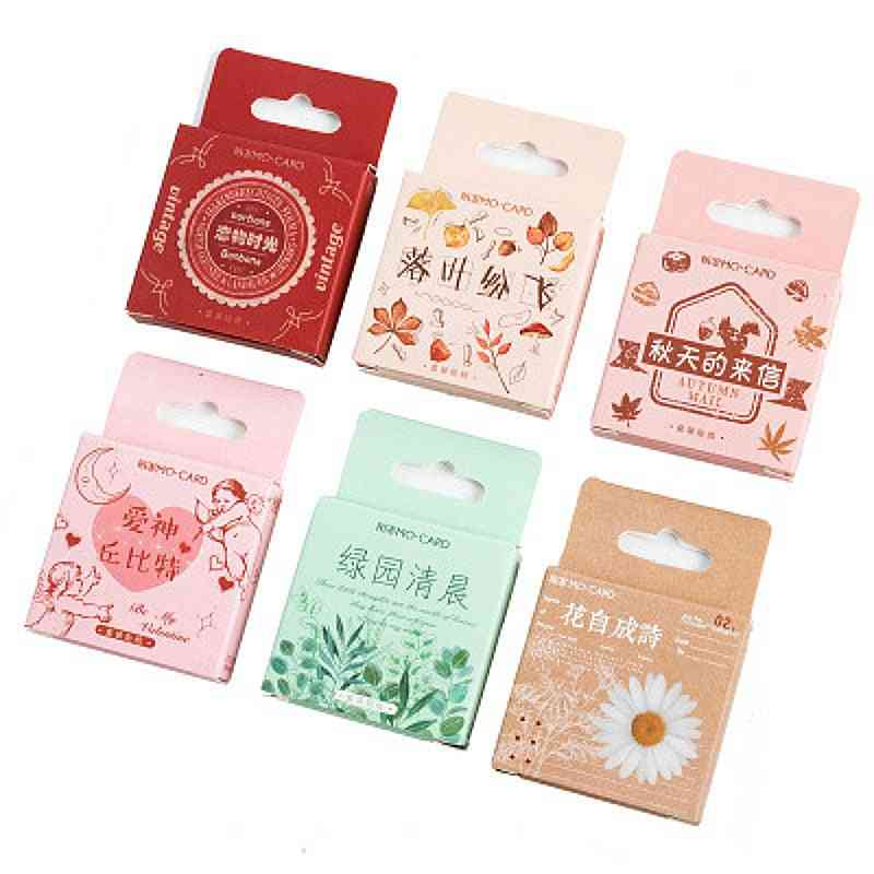 Shine Flowers Become Poems Memo Pad, Bookmark Sticky Note