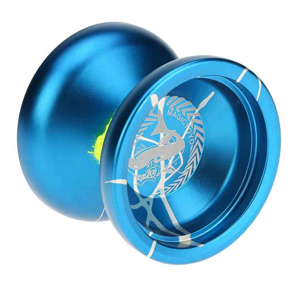 Professional Magic Yoyo-8 Ball Kk -bearing With Spinning String