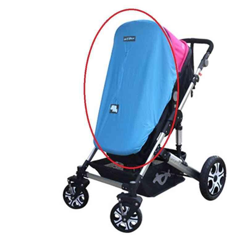 Baby Stroller Sunshade Cover