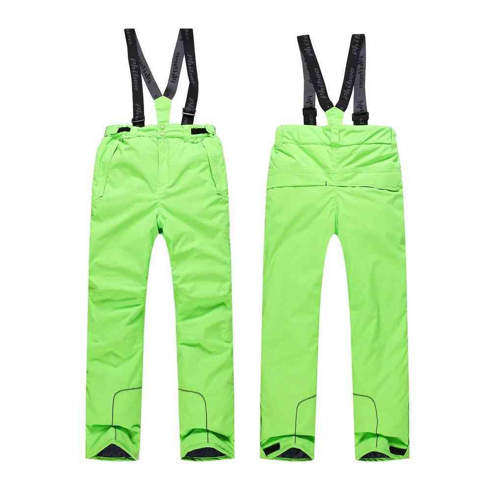 Winter Warm, Outdoor Ski Pants