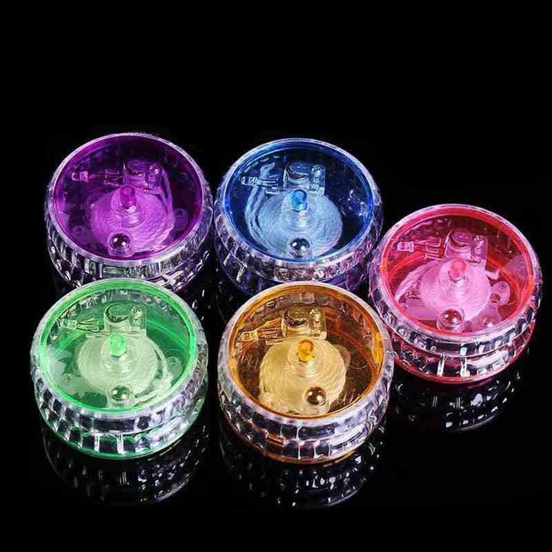 Professional High Quality Led Yoyo With Spinning String