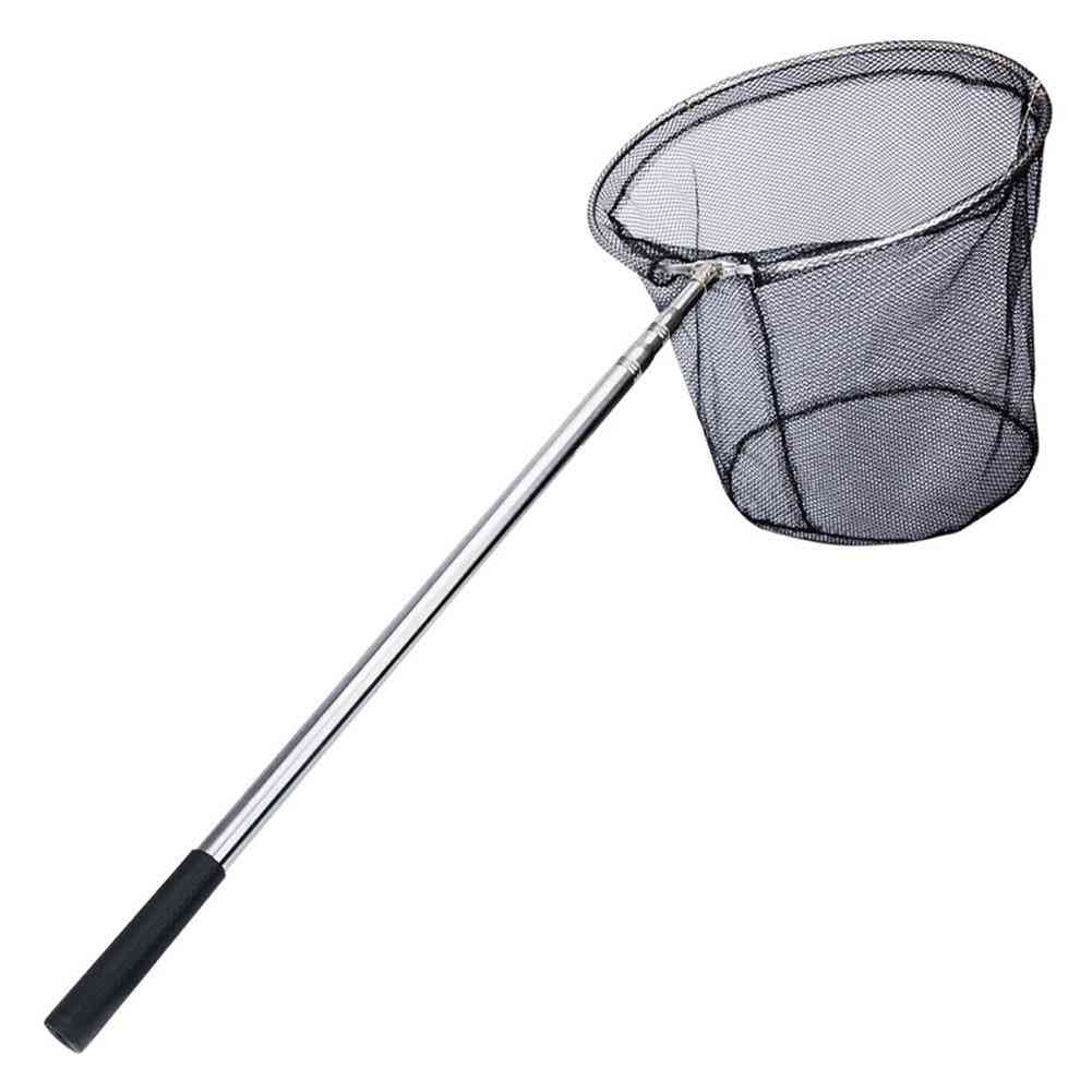 Extendable Stainless Steel Rod And Fishing Net