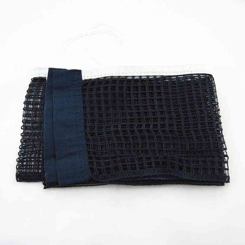 Replacement Net For Table Tennis-waxed String