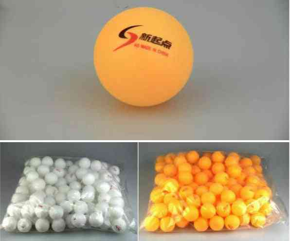 Ping Pong Balls For Table Tennis
