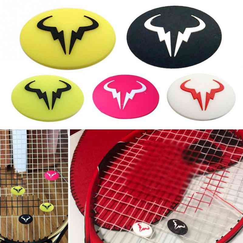Silicon Tennis Racket Shock Absorber-vibration Dampeners