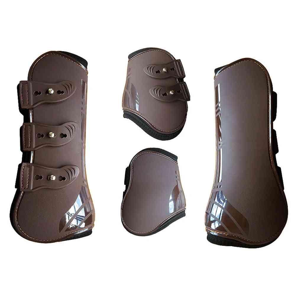 Horse Leg Boots, Protection Wrap