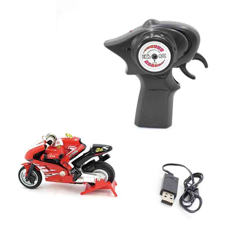Electric Remote Control Motorcycle For