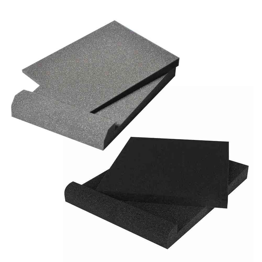 Upper And Lower Isolation Pads- Acoustic Foam For Speaker