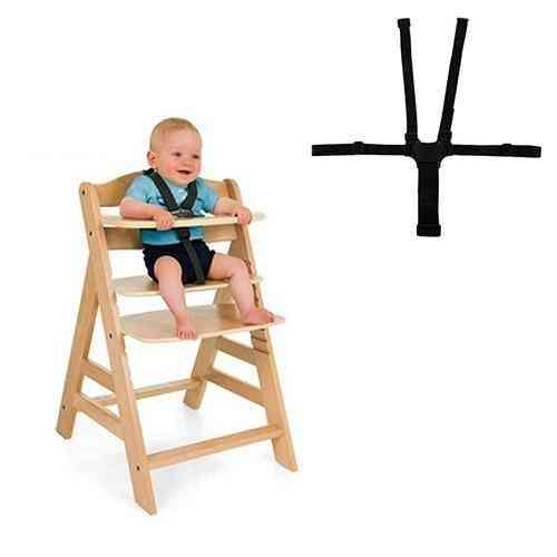 Practical 5 Point Baby Safe Belt For Stroller