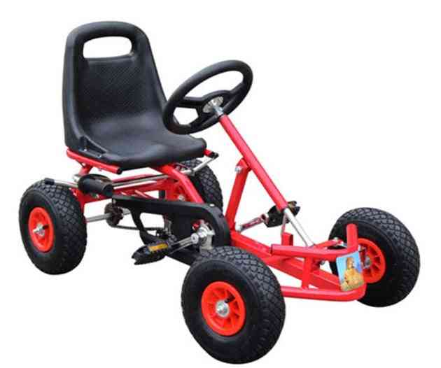 16 Inch Adult Go Karts With Hand Brake